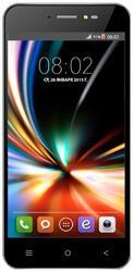 """5"""" Смартфон BQS-5055 Turbo Plus 8 ГБ черный"""