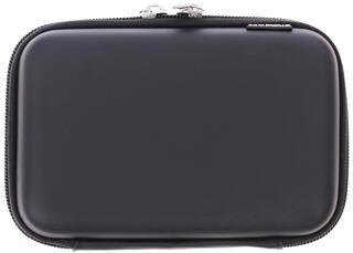 Чехол для внешнего HDD Riva 9102 (PU) черный