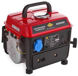 Бензиновый электрогенератор DDE GG950Z
