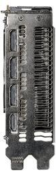 Видеокарта GIGABYTE AMD Radeon R9 NANO [GV-R9NANO-4GD-B]