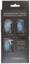 "5"" Защитное стекло для смартфона ZTE Blade A476"