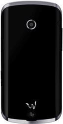 "4"" Смартфон Fly IQ280 Tech 1 Гб черный"