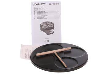 Блинница Scarlett SC - PM229D98 черный