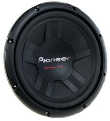 Сабвуферный динамик Pioneer TS-W311