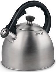 Чайник Rondell RDS-494 Perfect серебристый