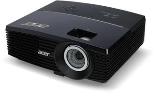 Проектор Acer P5207B черный