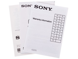 Микрофон Sony STM10