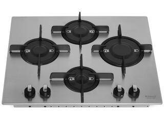Газовая варочная поверхность Hotpoint-Ariston PK 644 D GH