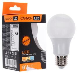 Лампа светодиодная CANYON AE27FR9W230VN