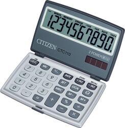Калькулятор бухгалтерский Citizen CTC-110WB