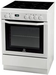 Электрическая плита Indesit I6V56(W)/RU белый