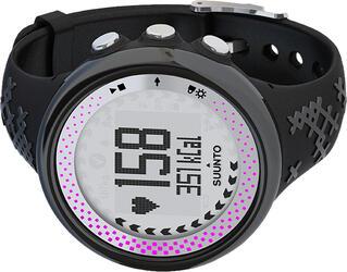 Часы-пульсометр SUUNTO M5 WOMEN черный