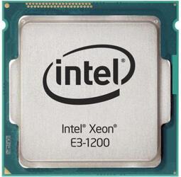 Процессор Intel Xeon E3-1235L v5