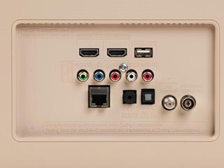 """49"""" (125 см)  LED-телевизор LG 49UH619V белый"""
