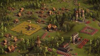 Игра для PC Казаки 3