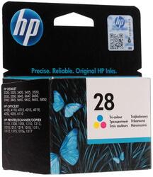 Картридж струйный HP 28 (C8728AE)