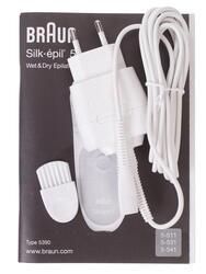 Эпилятор Braun 5511