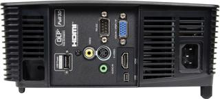 Проектор Optoma DS344 черный