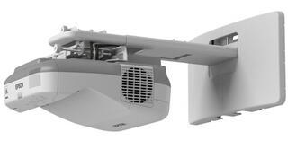 Проектор Epson EB-595wi белый