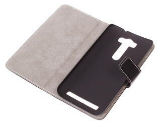 Чехол-книжка  Red Line для смартфона Asus ZenFone 2 Lazer ZE500KL