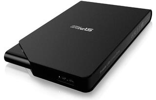 "2.5"" Внешний HDD Silicon Power Stream S03 [SP020TBPHDS03S3K]"
