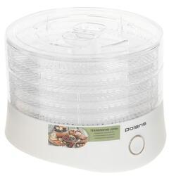 Сушилка для овощей и фруктов Polaris PFD 1205 белый