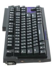 Клавиатура Tesoro Tizona Brown