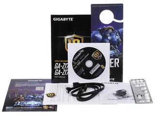 Материнская плата GIGABYTE GA-Z170-HD3