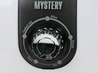 Отпариватель Mystery MGS-4002 белый