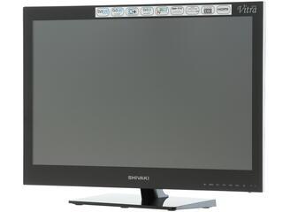 "24"" (60 см)  LED-телевизор Shivaki STV-24LEDG9 черный"