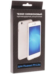 Бампер  DF для смартфона Huawei P9 Lite