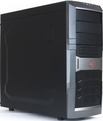 Корпус SilverStone Redline RL01 [SST-RL01B-USB3.0] черный