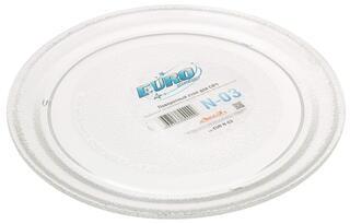 Тарелка-поддон EURO Kitchen EUR N-03