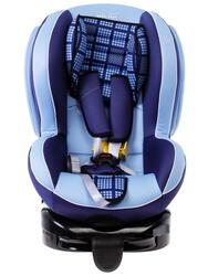 Детское автокресло WELLDON Royal Baby BS02-TBCE4 синий