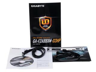 Материнская плата GIGABYTE GA-F2A88XM-D3HP