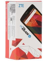 """5"""" Смартфон ZTE Blade L5 8 ГБ серый"""