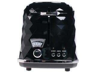 Тостер DeLonghi CTJ 2103.BK черный