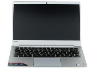 "13.3"" Ноутбук Lenovo IdeaPad 710S-13ISK серебристый"