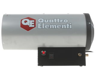 Тепловая пушка газовая QE-12G