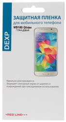 "5""  Пленка защитная для смартфона DEXP Ixion MS150 Glider"