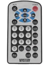 Автомобильный телевизор Mystery MTV-970