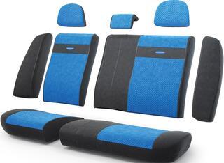 Чехлы на сиденья AUTOPROFI Трансформер TRS-002