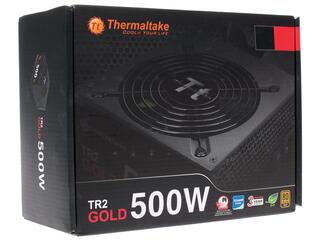 Блок питания Thermaltake TR2 500W [PS-TR2-0500NPCGEU-G]