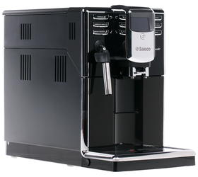 Кофемашина Saeco HD8912/09 черный