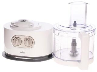 Кухонный комбайн Braun FP5150WH белый