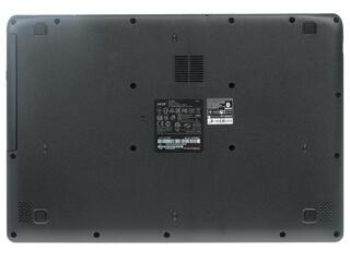 """15.6"""" Ноутбук Acer Extensa EX2519-C8H5 черный"""