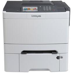 Принтер лазерный Lexmark CS510dte