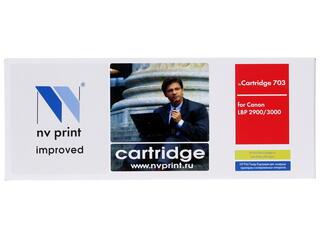 Картридж лазерный NV Print 703