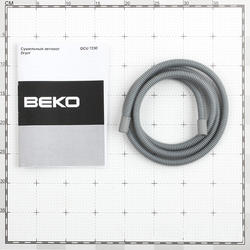 Сушильная машина BEKO DCU 7230