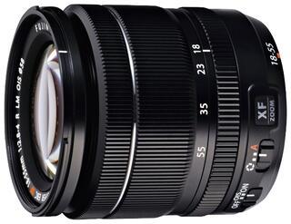 Объектив FujiFilm XF 18-55mm F2.8-4 R LM OIS